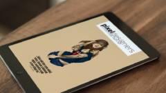 Exkluzív PixelDesigners Magazine olvasóiknak kép