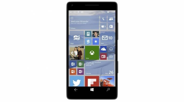 Mit jelent a Windows 10 a Windows Phone számára?  kép
