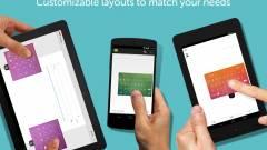 Borzasztó az androidos mobilod billentyűzete? kép