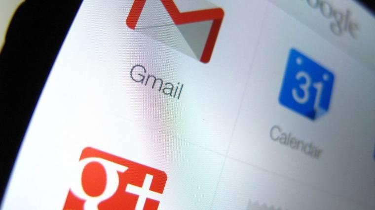Így rázd gatyába a Gmailt - második rész kép