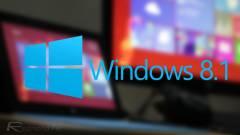 Hogyan dolgozzunk hatékonyabban Windows 8.1 alatt? kép