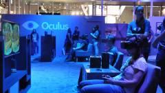 Facebook VR: a felhasználók készítik majd a tartalmat? kép