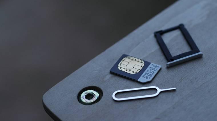 Így lopták el több millió SIM titkosítókulcsát kép