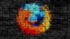 Így törölj bármit a Firefox felhasználói felületéről kép