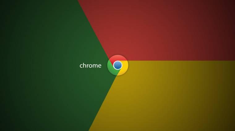 A Chrome érdekes kísérleti funkciói kép