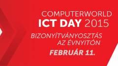 Gamifikáció, CIO-képzés és adatközpont - Computerworld ICT Day 2015 kép