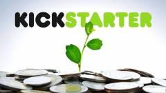 Vajon összeomolhat valaha a Kickstarter? kép