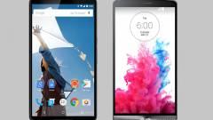 AMOLED vs LCD - melyiket válasszam? kép