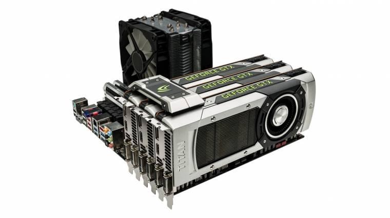 DirectX 12: GeForce és Radeon is összepárosítható lesz? kép