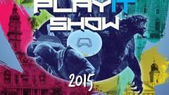 PlayIT 2015: két fővárosi és négy vidéki rendezvény kép
