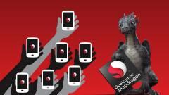 Gyorsabbak lesznek a megfizethető mobilok kép