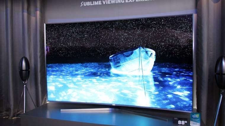 Így fejlődik az LCD idén kép