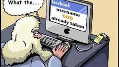 Így tudd meg, hogy szabad-e a felhasználóneved kép