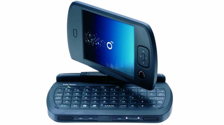 8 kiváló okostelefon 10 évvel ezelőttről kép