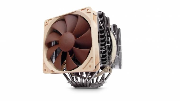 CPU-hűtő: erre figyelj, ha vásárolsz kép