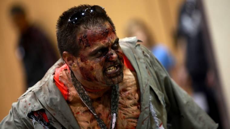 Hová meneküljünk a zombi apokalipszis idején? kép