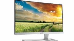 Acer S277HK teszt - megfizethető Ultra HD IPS-alapokon kép
