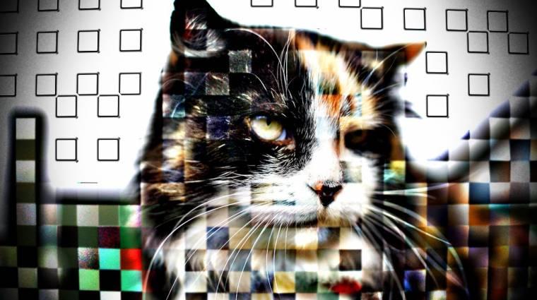 Szteganográfia: láthatatlan fájlok kép