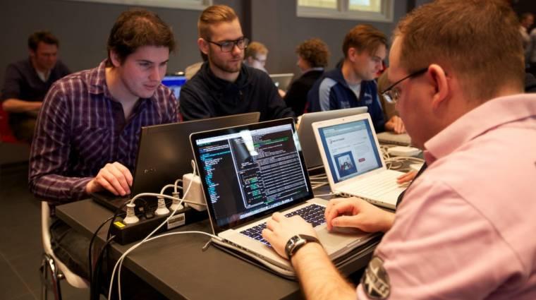 Ingyenes ethical hacking workshopok egyetemistáknak kép