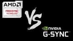 Hivatalosan is elérhető az AMD FreeSync kép
