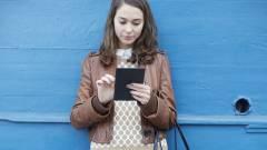 Biztonságos munkára fogható az Android kép
