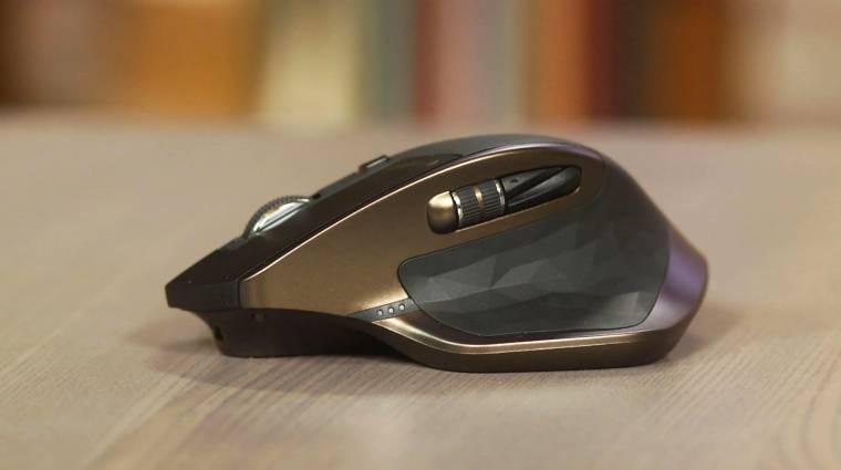 Heti Hardver: itt az elképesztő egér és az USB 3.1  kép