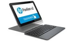 HP Pavilion x2 teszt: majdnem Surface kép