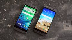Az HTC és az Android házasságának a kezdete kép