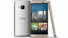 Itt az HTC One M9-es zászlóshajó és a Huawei gyönyörű okosórája kép