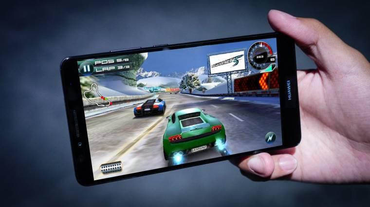 A hét legjobb androidos játékai kép