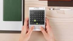 BlackBerry Passport teszt - kanadai különvélemény kép