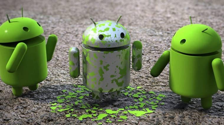 5 dolog, amit az iOS-esek utálnak az Androidban - második rész kép