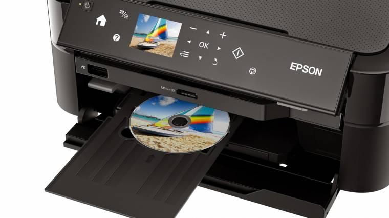 Epson L850 teszt: multi sok fotóhoz kép