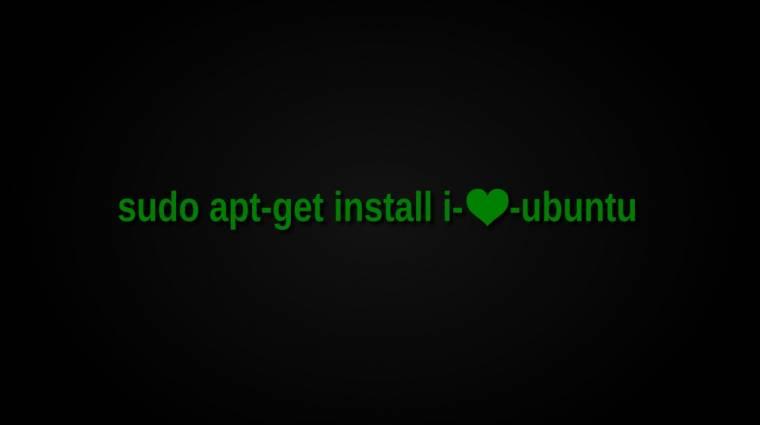 4 jel, hogy valójában Linuxot akarsz használni kép