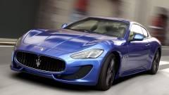 Így tarolt a Maserati az elmúlt 100 évben kép
