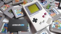 A Nintendo legnagyobb konzoljai kép
