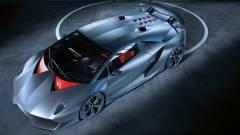 Az 5 legvadabb Lamborghini - első rész kép