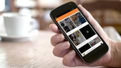 5 modern zenelejátszó Androidra kép