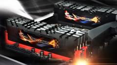 Heti Hardver: szemkápráztató kijelzőt villantott az Acer, sebességbajnok DDR4 memóriákat leplezett le a G.Skill kép
