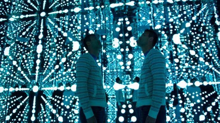 Megvalósuló utópiák: tíz jövőformáló technológia kép