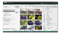 Nero 2015 Platinum: lemezírás okostelefonról kép
