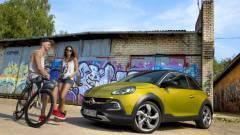 Az Opel Legendák újra találkoznak, 2015. május 16-án! kép
