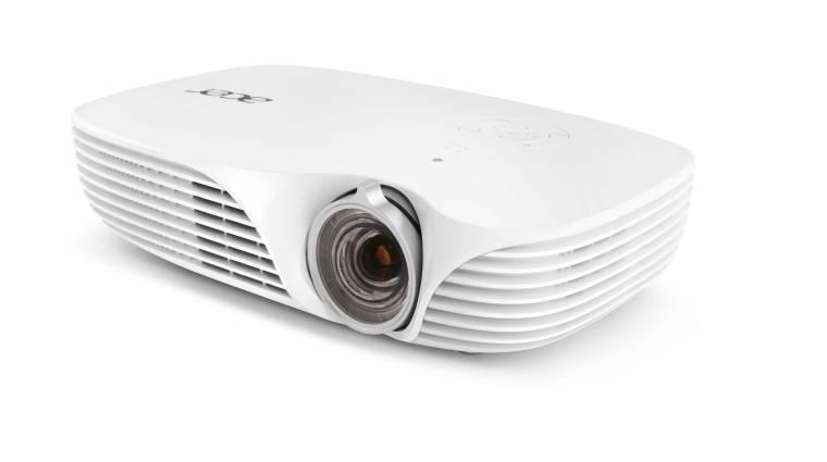 Világelső LED-es projektor az Acertől kép