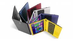 Vadiúj laptopokkal és táblagépekkel villantott az Acer kép