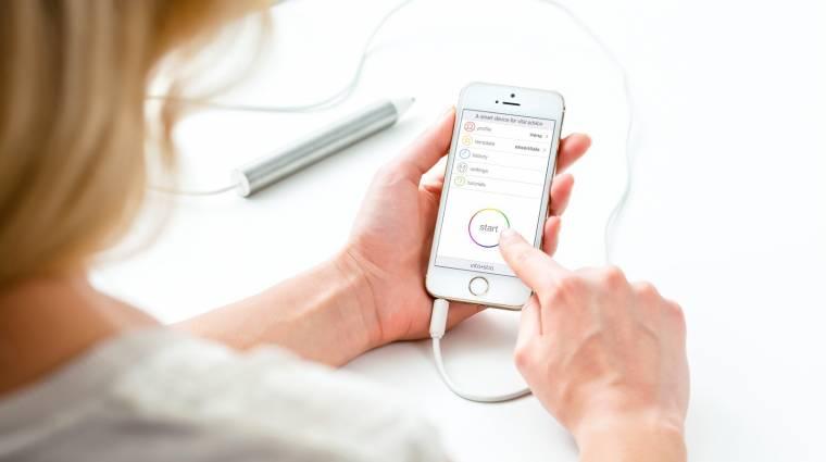 Önök mérték: digitalizált egészség kép