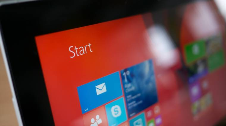 Így készíts egyéni Windows 8 rendszerképet kép
