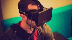 Hivatalos az Oculus Rift gépigénye kép