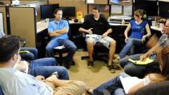 Office 2013 mesterkurzus: közös szerkesztés kép