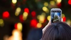 Jövőre jönnek a tízmagos processzorú mobilok kép