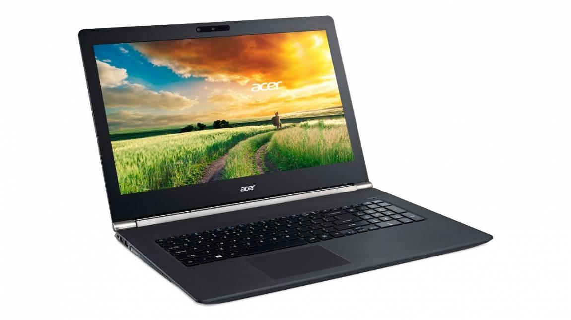 Teszt: Acer Aspire V17 Nitro Black Edition kép
